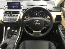 lexus wellington new zealand 2015 lexus nx 200t version l used car for sale at gulliver new