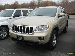 2011 jeep grand white 2011 white gold metallic jeep grand laredo 4x4 38795367