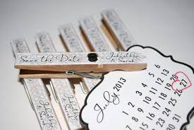 design clothes etsy wedding save the dates calendar design invitations on etsy clothes pins