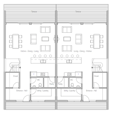 duplex beach house plans 43 best duplex images on pinterest modern homes two story houses