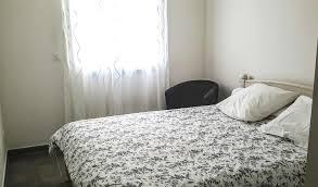 chambre appartement marseillan location appartement terrasse vue port