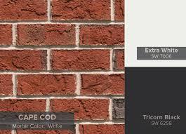 cape cod look always a classic triangle brick company u0027s cape cod brick blogs