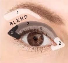 basic everyday eye makeup tutorial makeup vidalondon