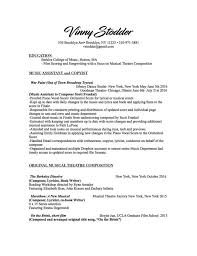 awesome resume samples lukex co