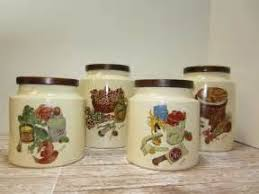 italian kitchen canister sets theedlos