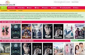 film korea sub indo streaming 5 web streaming drama korea subtitle indonesia gratis