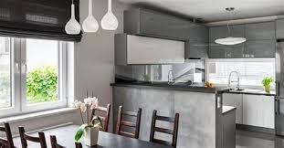 amenager cuisine ouverte amenager cuisine ouverte sur salon ctpaz solutions à la maison 3