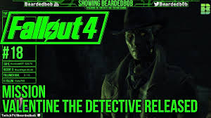 Dogmeat Fallout 3 Location On Map by Fallout 4 Pc Gameplay Part 18 Setting Valentine The Detective