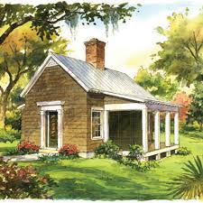 warm 10 southern living house plans tiny blowing rock cottage
