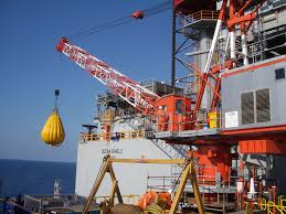 icon engineering oil and gas drilling and field development projects