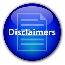 free gym disclaimer example disclaimertemplate com