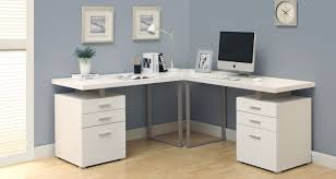 U Shaped Home Office Desk Amiable Snapshot Of Gray Modern Desk Design Of Writing Desk Chair