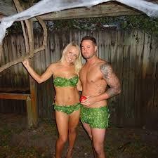 adam and costume adam and couples costumes popsugar