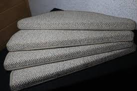 stufenmatten fuer treppe stufenmatten für treppe 12 stück farbe beige braun in sachsen