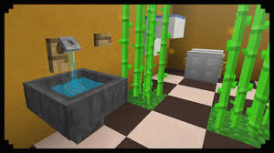 Minecraft Modern Bathroom Bathroom Cool Minecraft How To Make Bathroom Design Ideas Modern