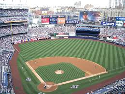 Yankee Stadium Map Yankee Stadium Reopens With New Social Areas And Less Pricey