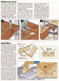 free wood furniture plans 8x10