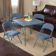cosco folding tables u0026 chairs