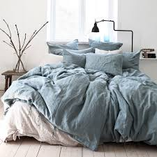 duvet cover linen 240x220 bed linen textiles tellmemore nu