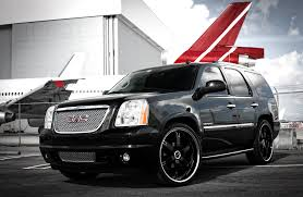 customized gmc yukon denali exclusive motoring miami fl