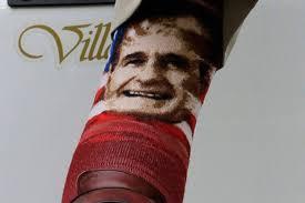 George H W Bush Date Of Birth George Bush Birthday George Hw Bush Turns 90 His Best Socks