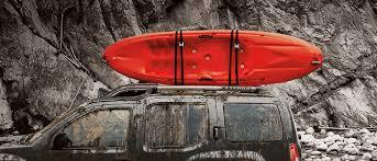 nissan titan kayak rack 2015 nissan xterra gastonia charlotte gastonia nissan