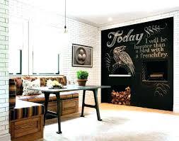 deco mur de cuisine idee deco couleur mur idees deco peinture deco mur de cuisine
