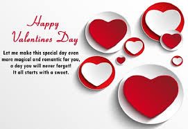 A Happy Valentine Will The by Happy Valentines Day Pictures 2018 For Girlfriend Boyfriend Wife