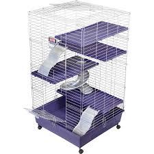 Extra Large Rabbit Cage Kaytee Ferret Home Plus Petco
