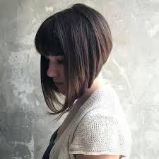 how to cut angled bob haircut myself 10 modern bob haircuts for well groomed women short hairstyles 2018
