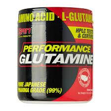 Gluta Vire san performance glutamine 360g from redmart