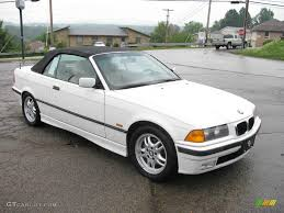 bmw convertible 1997 1997 alpine white bmw 3 series 328i convertible 17052504 photo 8