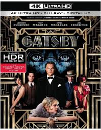Great Gatsby The Great Gatsby Ultrahd Blu Ray Review Reference Home Theater