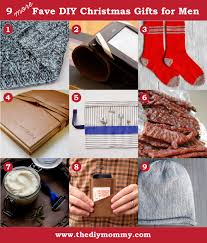 Best Homemade Christmas Gifts by 15 Best Photos Of Diy Christmas Gifts For Men Diy Christmas