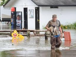 mustang bar mercer pa cground floods from rising waters local sharonherald com