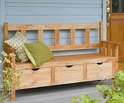 Window Seat Storage Bench Diy by Best 25 Bench Seat With Storage Ideas On Pinterest Storage