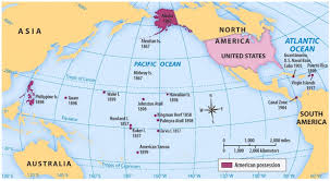 Where Is Puerto Rico On The Map by Spanish American War William Mckinley Was The President D