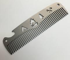 metal comb c comb opener 22 metal comb works