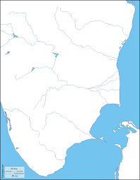 Map Of India Physical Blank by Tamil Nadu Free Maps Free Blank Maps Free Outline Maps Free