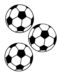 free printable soccer ball coloring pages murderthestout