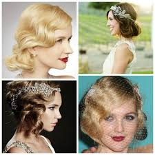 easy 1920s hairstyles cool 1920s hairstyles mid length hair
