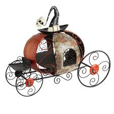 halloween kitchen rugs halloween pumpkin coach candleholder christmas tree shops andthat
