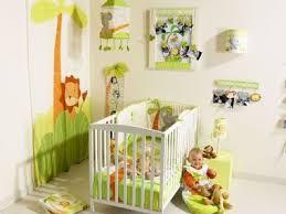 comment décorer la chambre de bébé comment faire decoration chambre bebe visuel 1