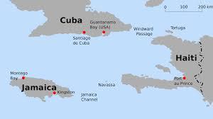 Guantanamo Bay Map File Windward Passage Svg Wikimedia Commons