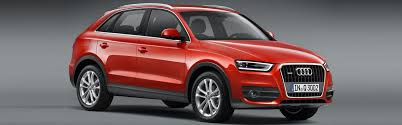 audi price audi q3 pricing specs and performance