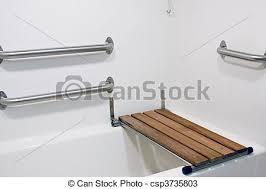 siege baignoire handicapé handicap baquet banc siège bois siège banc handicapé