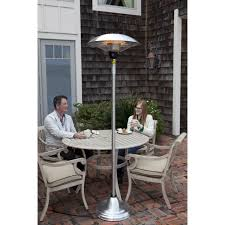Floor Standing Electric Patio Heater by Target Fire Sense Patio Heater Patio Outdoor Decoration
