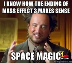 Mass Text Meme - image 268936 mass effect 3 endings reception know your meme