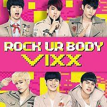 download mp3 album vixx rock ur body vixx song wikipedia