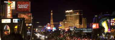 thanksgiving tour las vegas and santa barbara trip